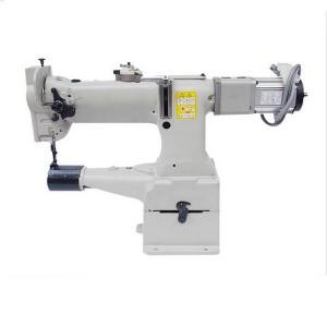厚料机工业缝纫机半自动电动缝中设备