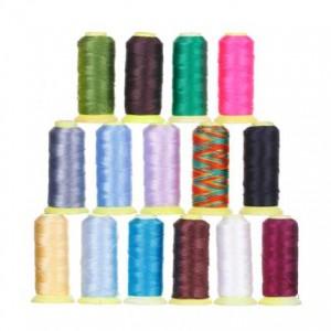 DIY手工编织手绳材料穿水晶手链线绳